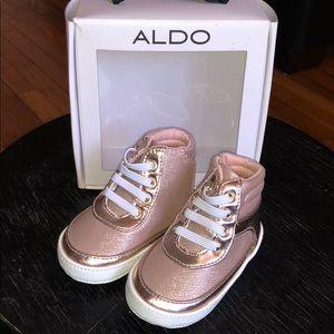 Aldo Shoes   Infant Sneakers   Poshmark